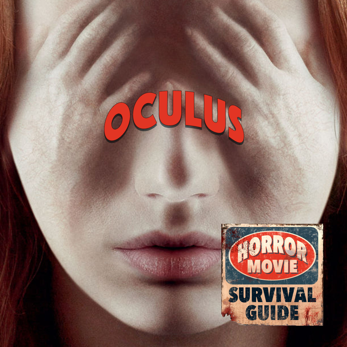 """Oculus """"Hello again. You must be hungry"""""""
