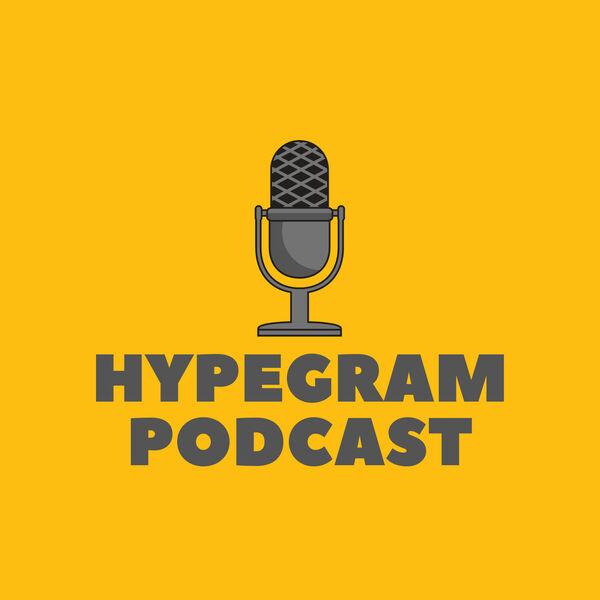 Hypegram Podcast Podcast Artwork Image