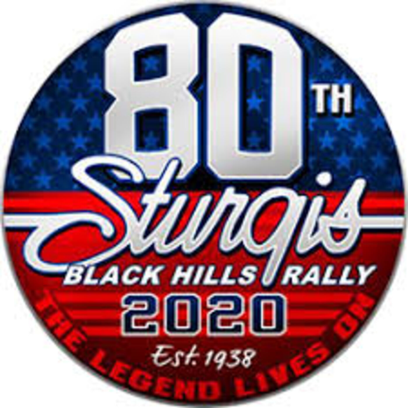 Episode 245 - Interview with Sturgis Motorcycle Rally Director Jerry Cole
