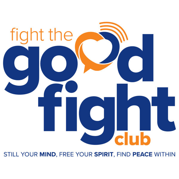 Fight the Good Fight Club Podcast Artwork Image