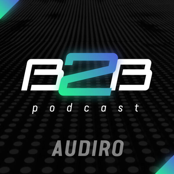 AUDIRO: B2B podcast o inovacích v průmyslu, zaměřený na automatizaci, digitalizaci a robotizaci Podcast Artwork Image