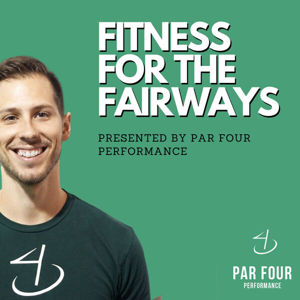 Fitness for the Fairways Podcast Artwork Image