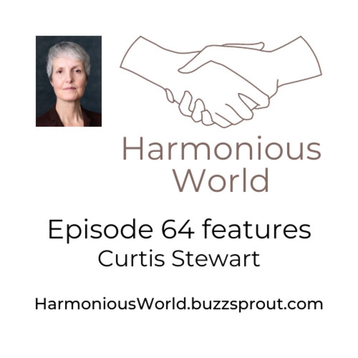 Curtis Stewart