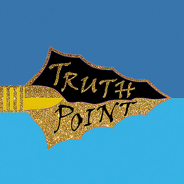 Truth Point Podcast Artwork Image