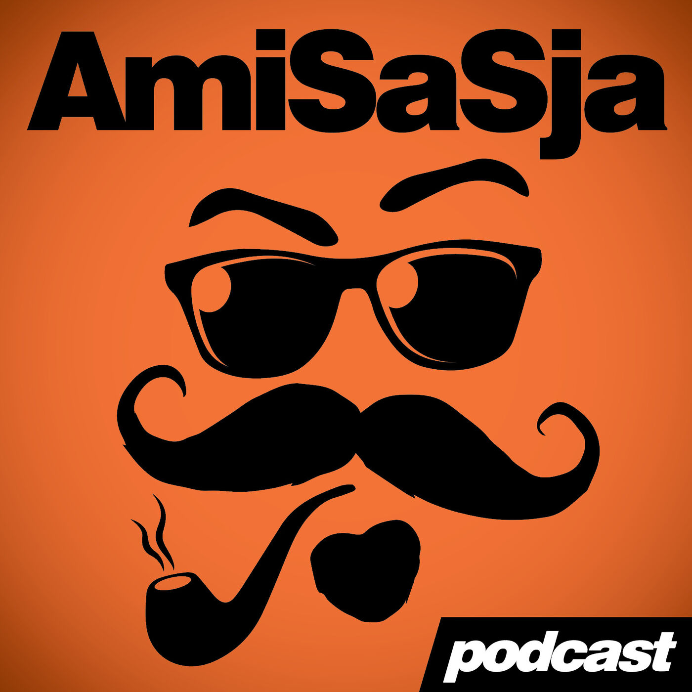 Amisasja Podcast
