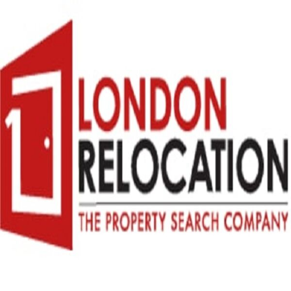London Relocation Podcast Artwork Image