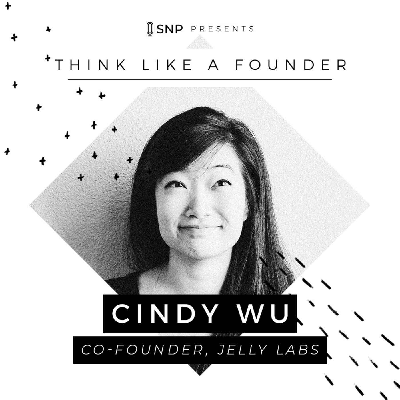 001: Cindy Wu - Co-Founder of Jelly.