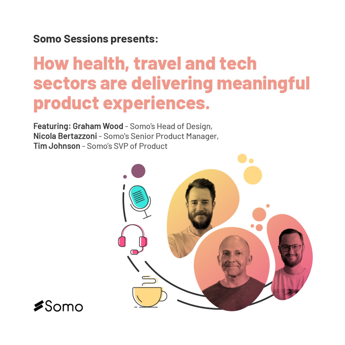 4. How health, travel and tech sectors are delivering meaningful product experiences