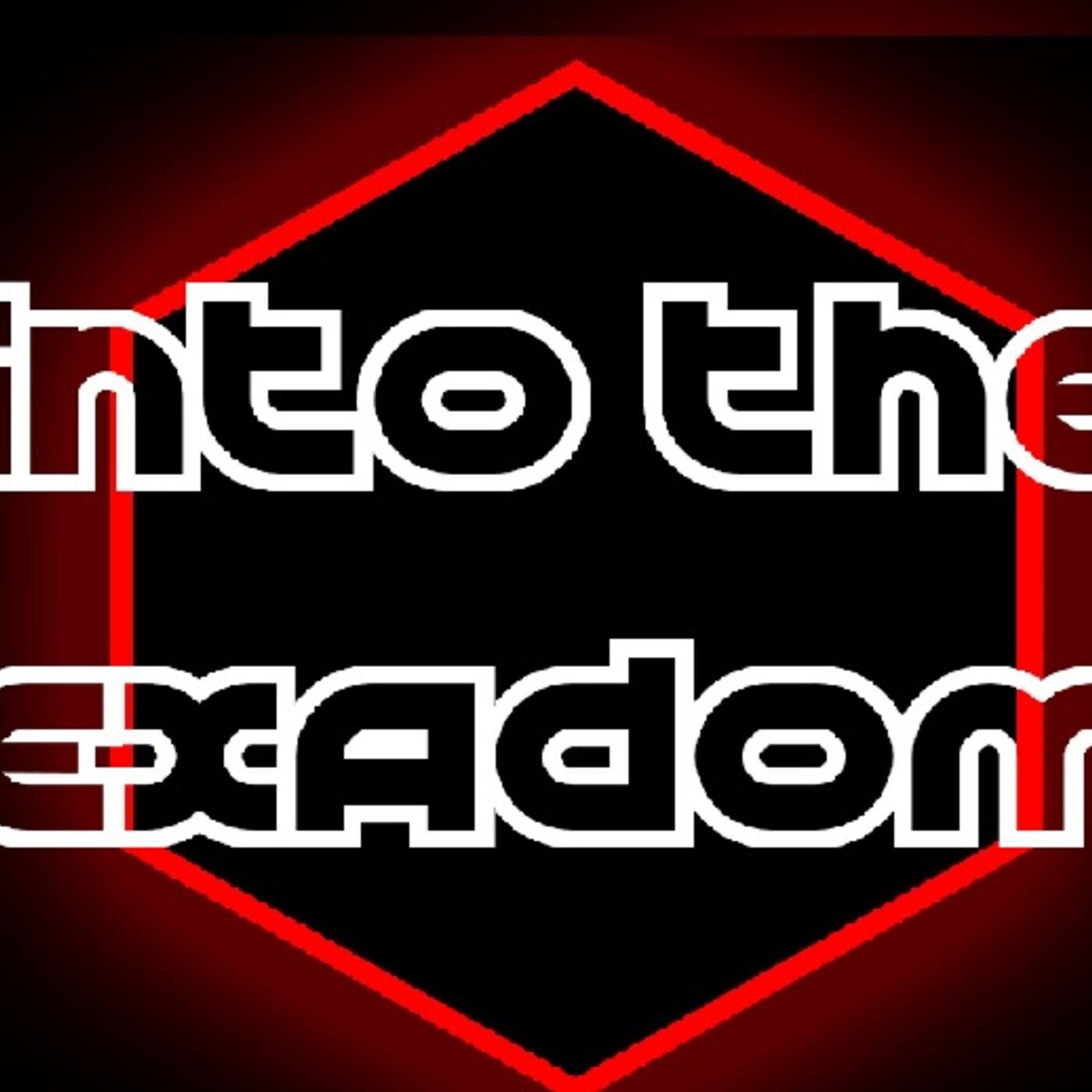 Into The Hexadome - An Aristeia Podcast - Episode 13 - The Top 5 Aristos