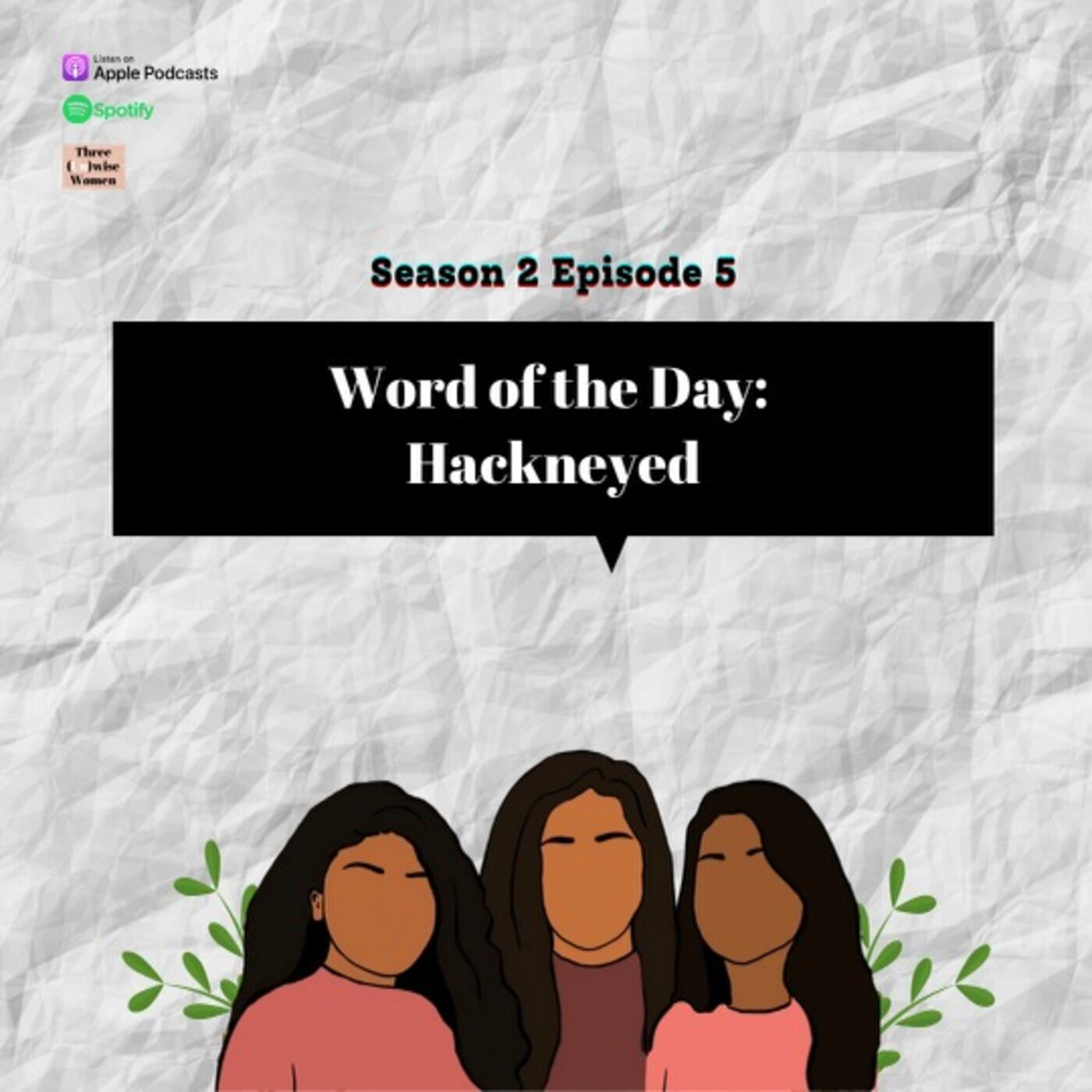 Word of the Day: Hackneyed