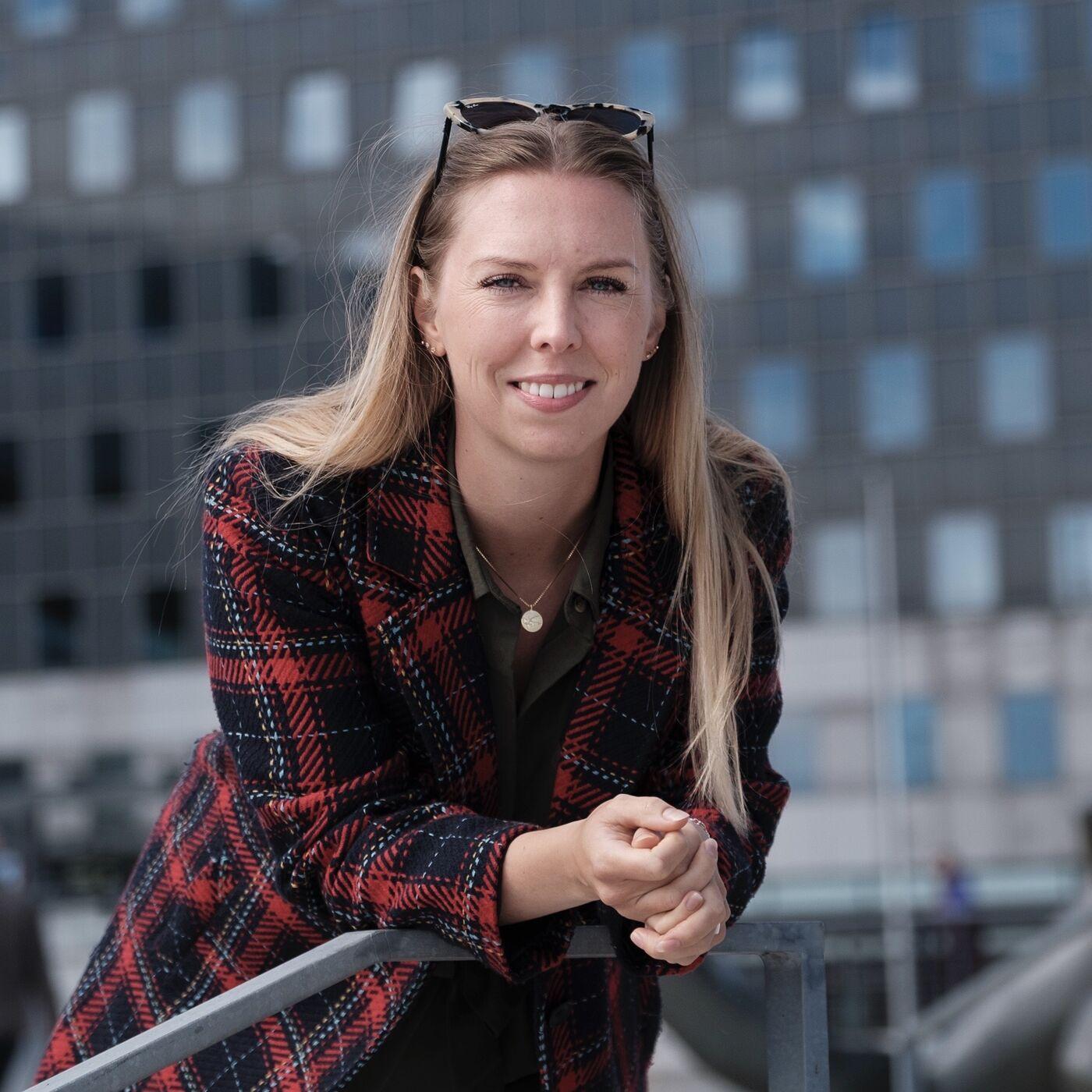 Er ligestilling en dansk kerneværdi? - Med Ea Høg Utoft