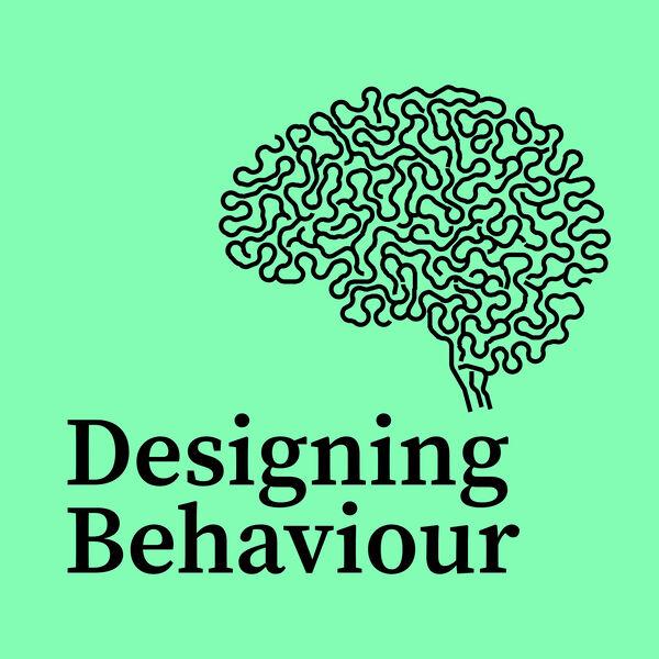 Designing Behaviour Podcast Podcast Artwork Image