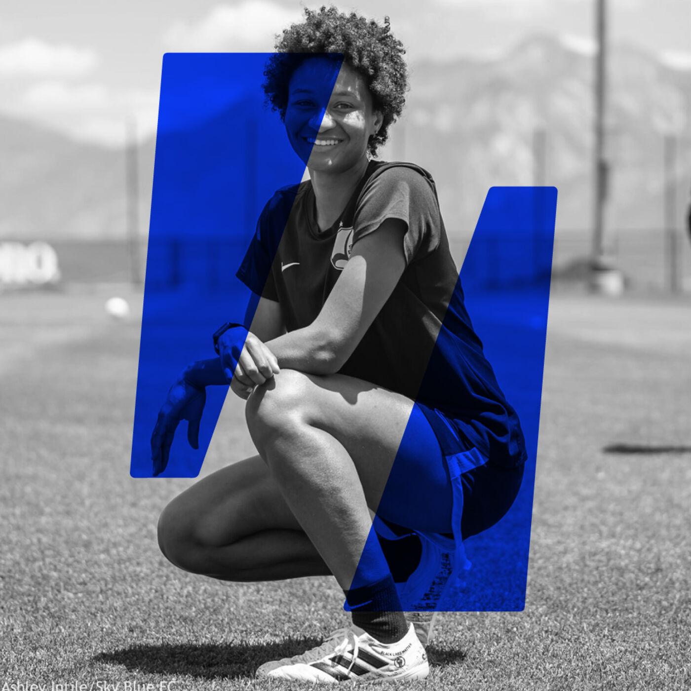 Episode 15. Imani Dorsey - Strength In Numbers