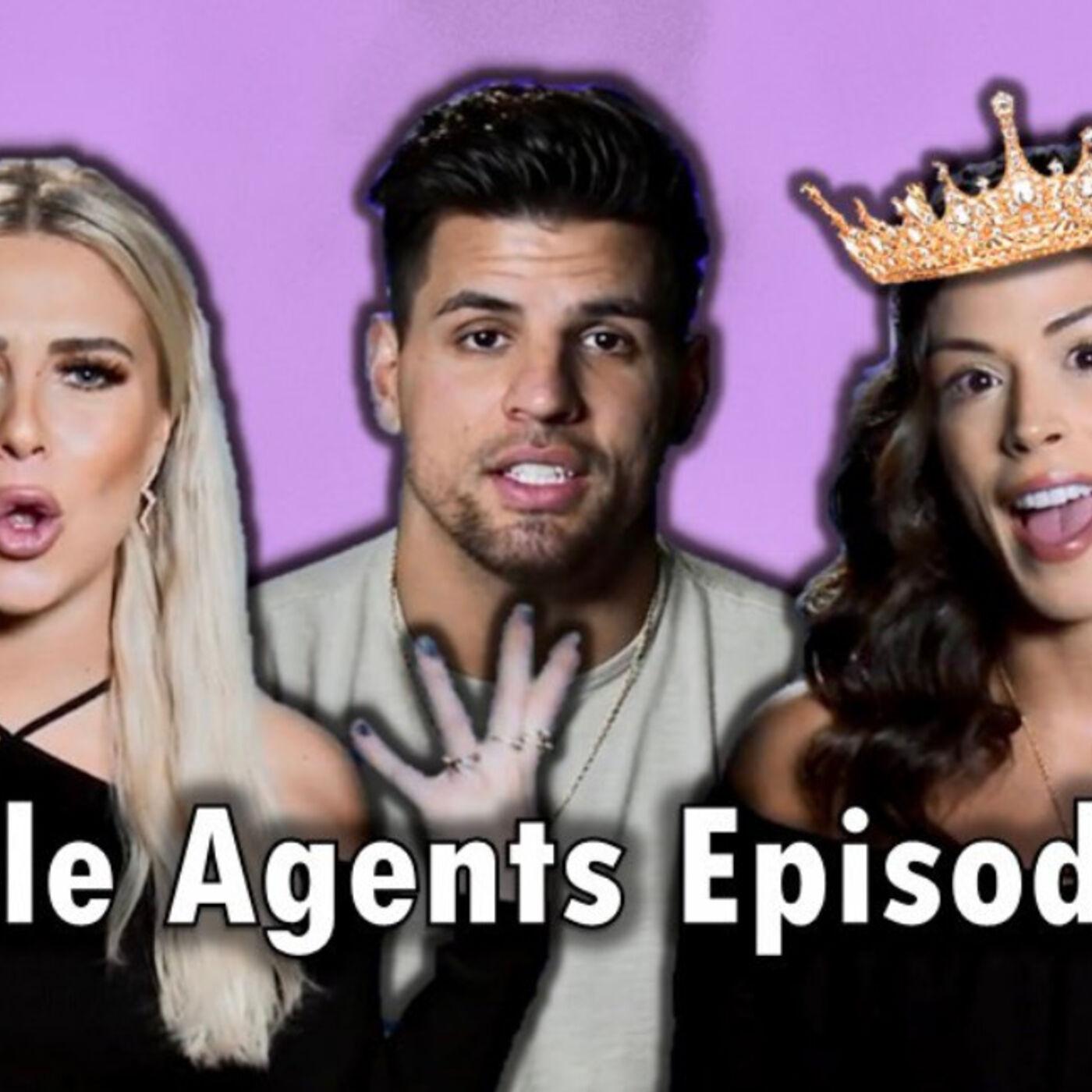 The Challenge Double Agents Episode 13 Recap: The Losing Streak Ends!