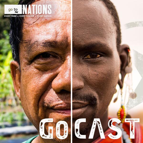 GoCAST Podcast Artwork Image