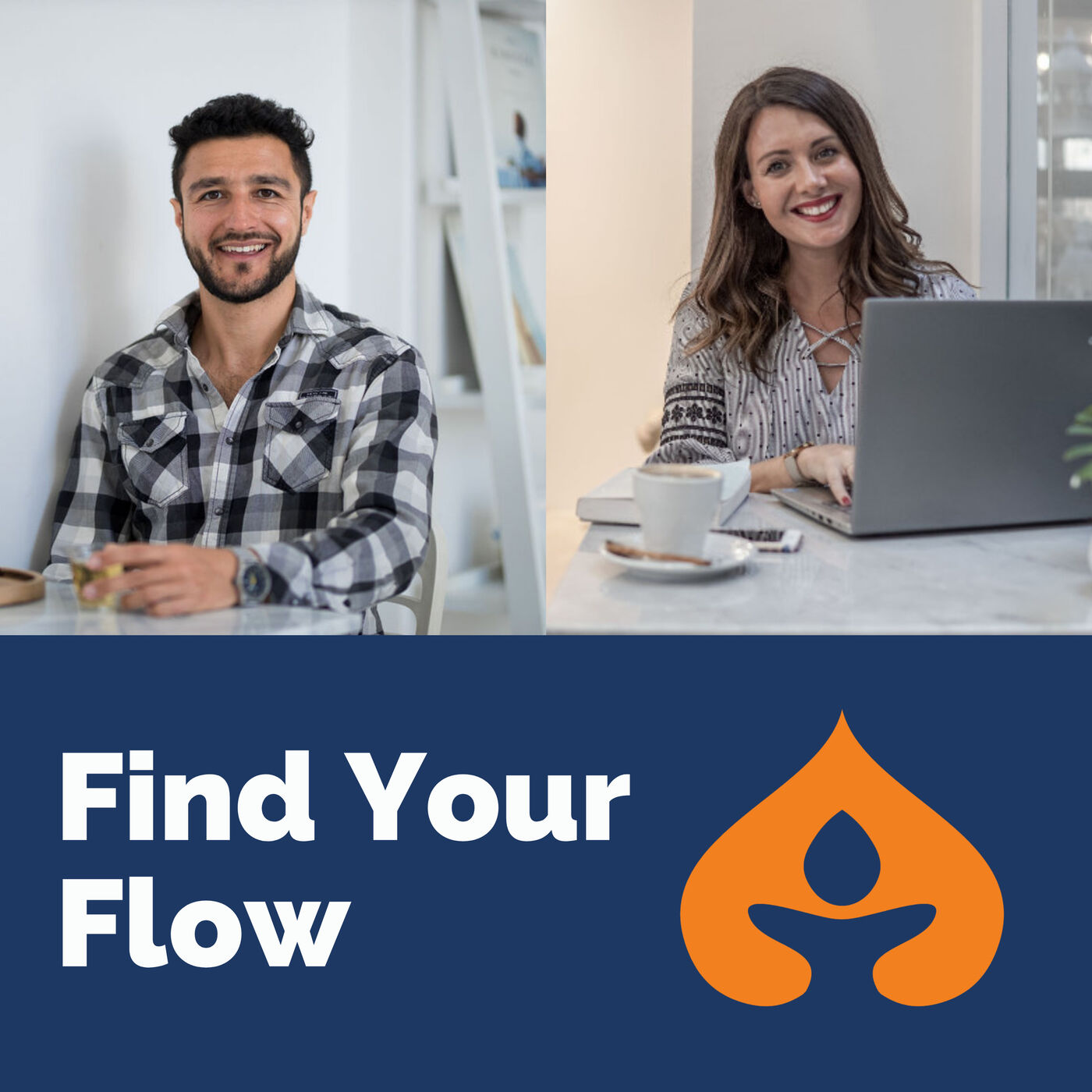The science to find your flow in your work day - Sarah Gregg
