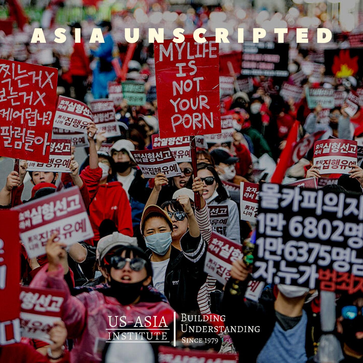 Jisoo Kim: Adultery and Gender Politics in Modern Korea