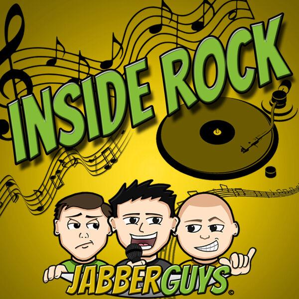 Inside Rock Podcast Artwork Image