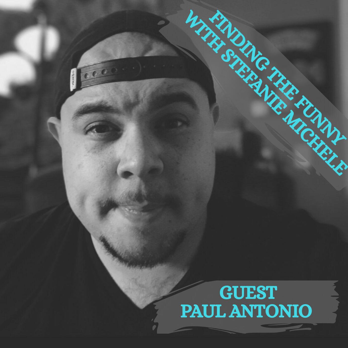 Paul Antonio