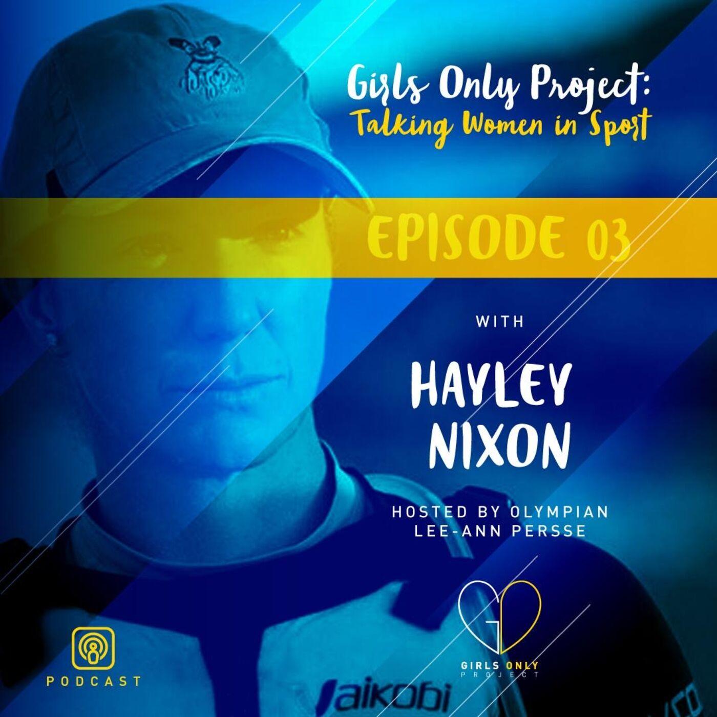 Hayley Nixon