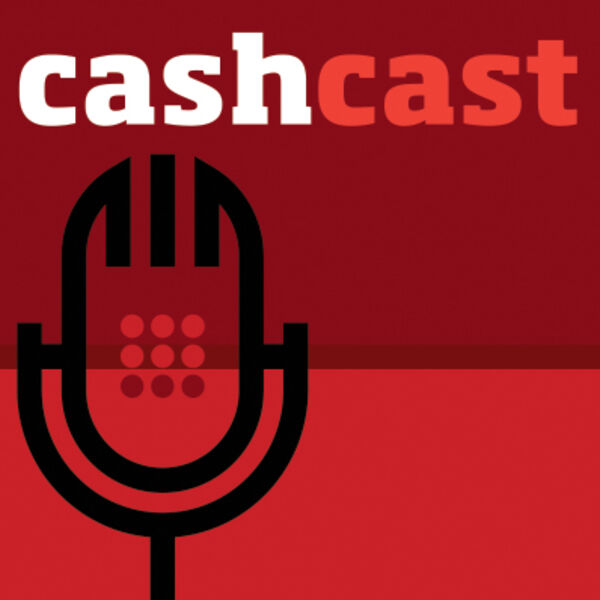 CashCast: A podcast from the Cash Learning Partnership Podcast Artwork Image