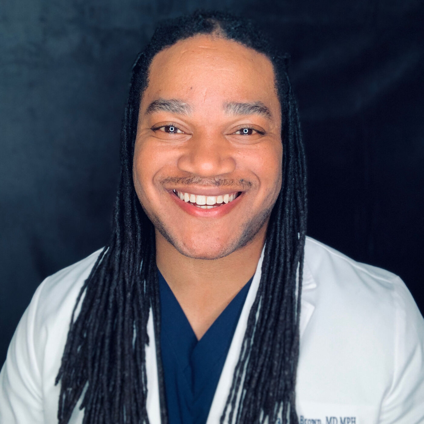 #11 - The Intersection of Social Emergency Medicine, Black Lives Matters and COVID-19 with Dr. Italo Brown