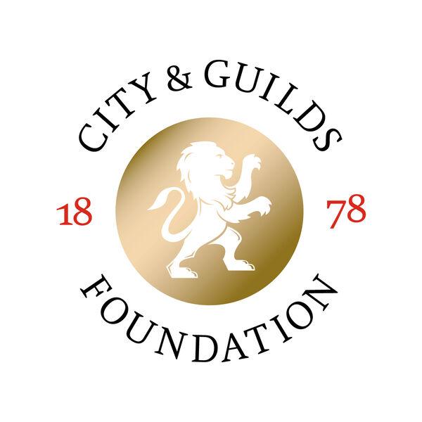 City & Guilds  Podcast Artwork Image