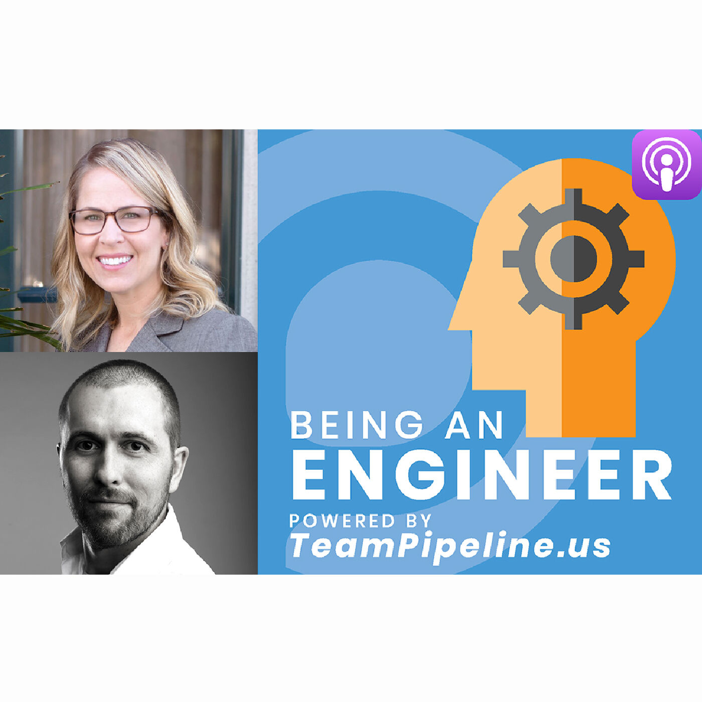 S2E06 How to Find An Engineering Mentor, & the Bay Area's Best Kept Secret – Barbara Allen