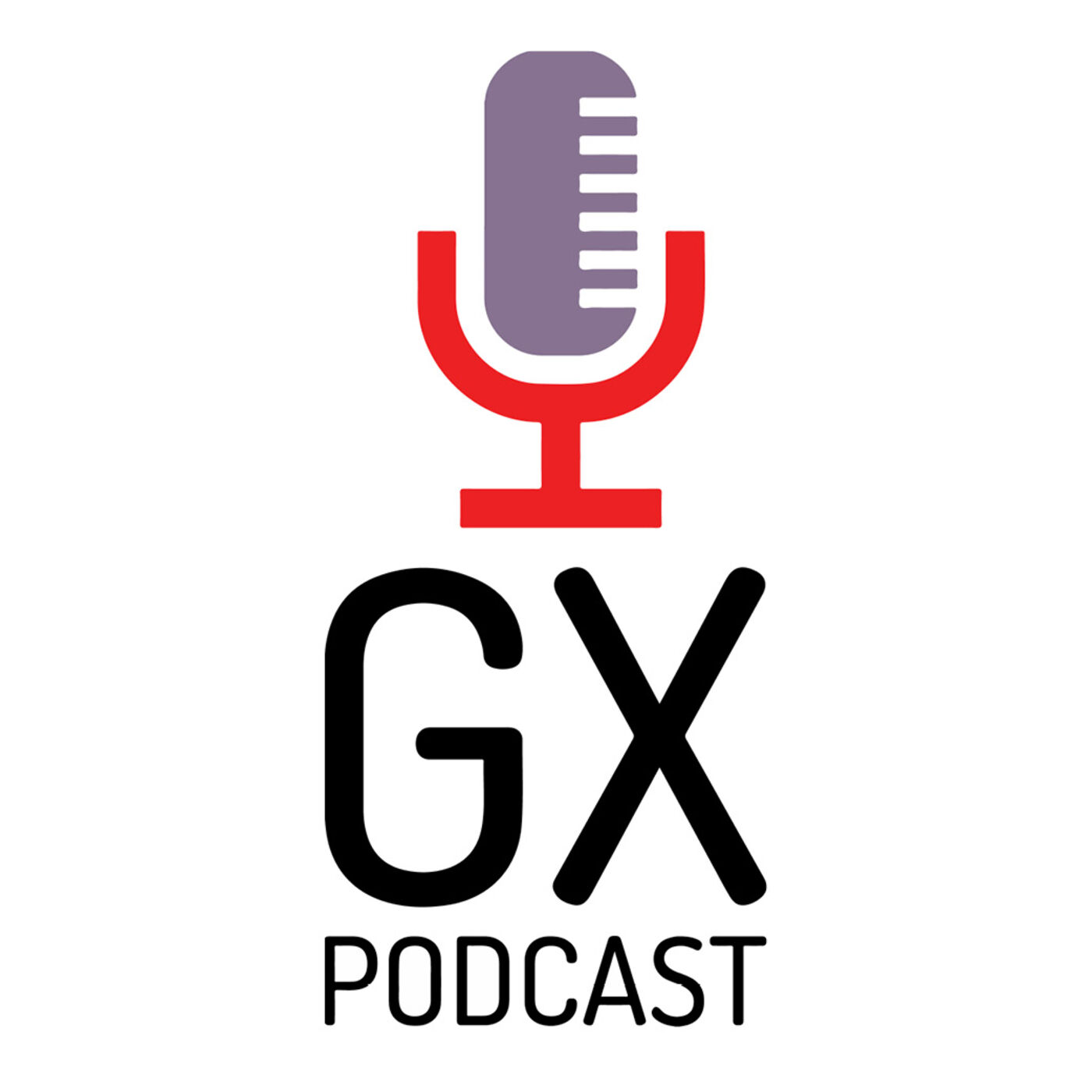 GX Podcast podcast show image