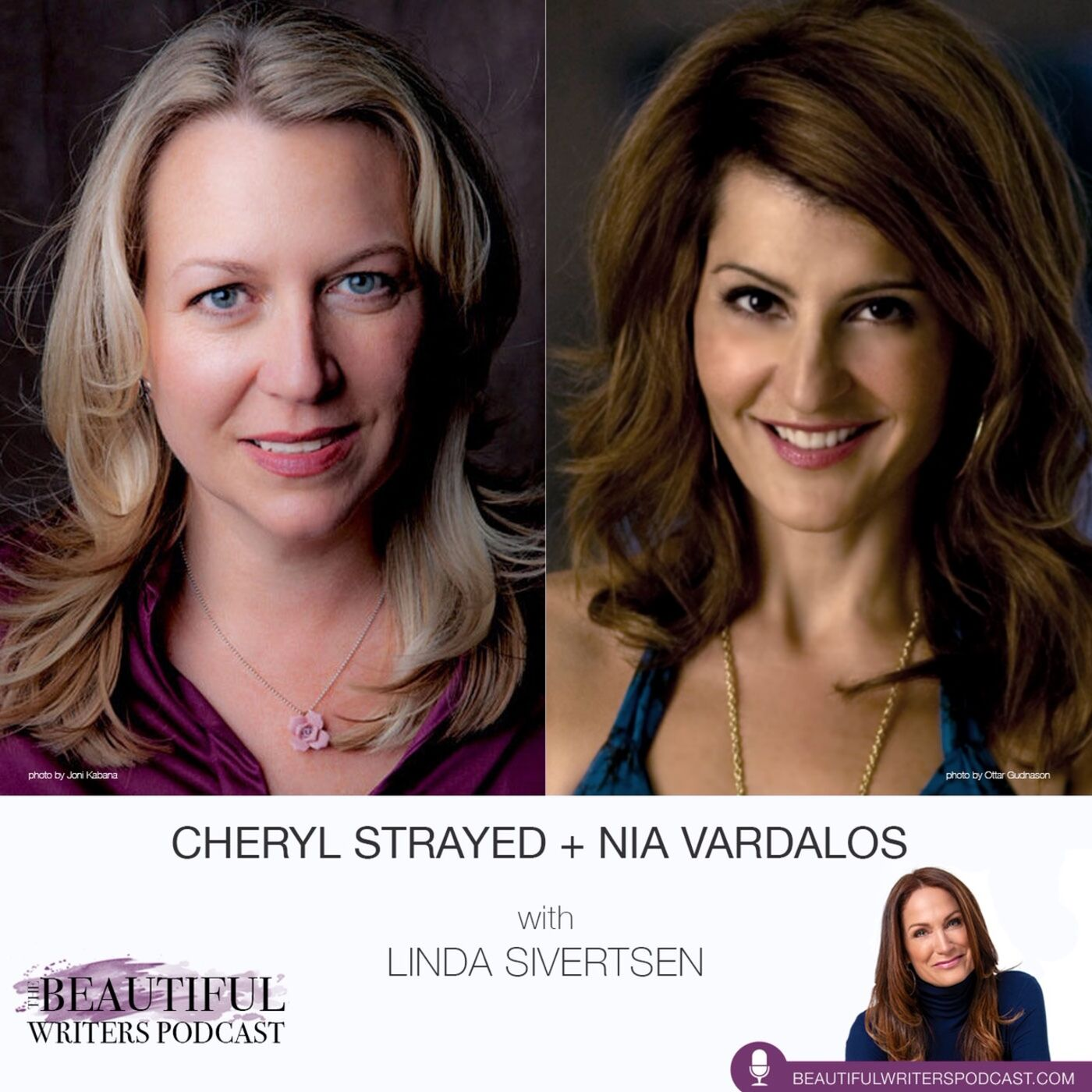 Cheryl Strayed & Nia Vardalos: Answering the Biggest Questions that Stump Writers