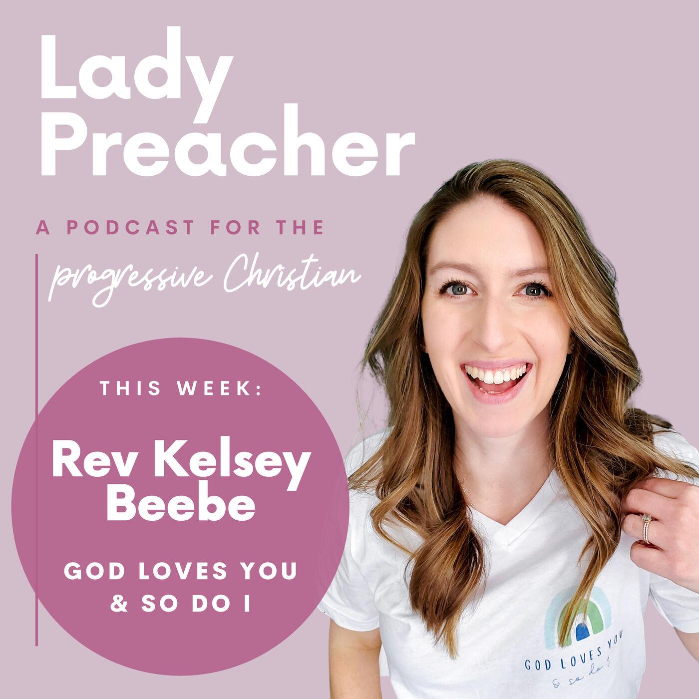 Special Birthday Episode: God Loves You & So Do I