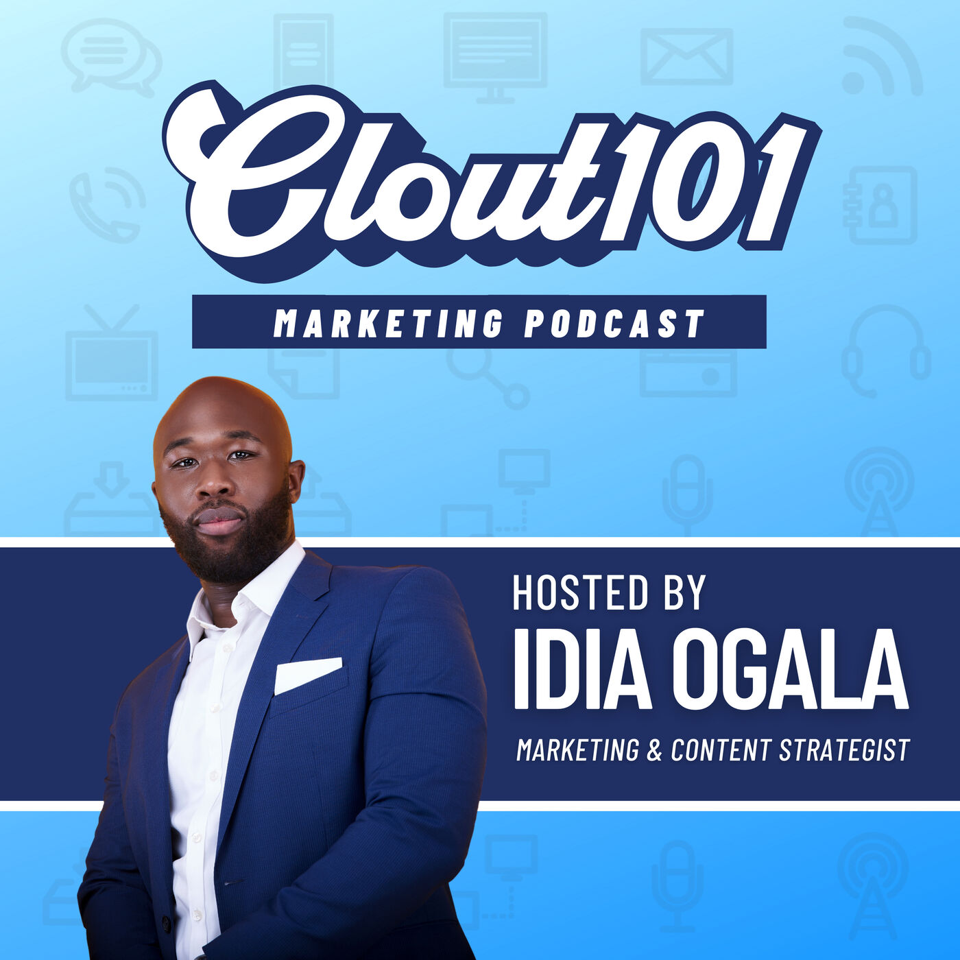 0: Welcome to Clout101! Podcast Prequel.