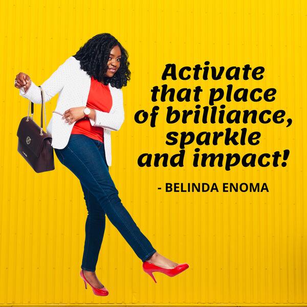 Destiny Chats with Belinda  Podcast Artwork Image
