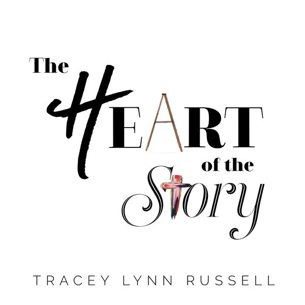 The Heart of the Story Podcast Artwork Image