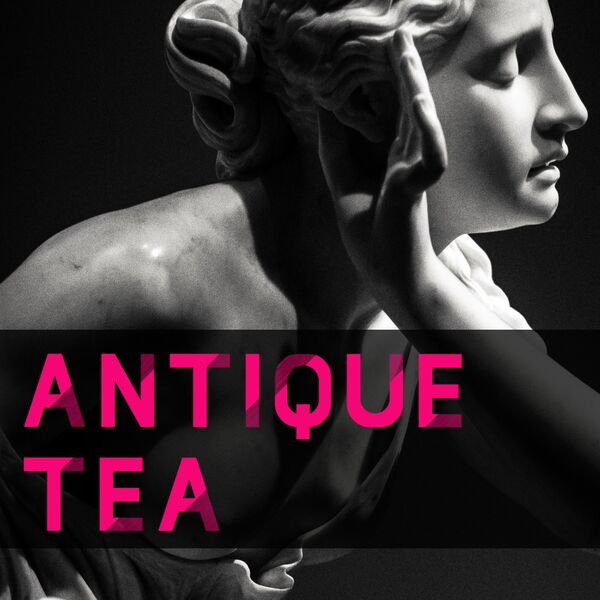 Antique Tea Podcast Artwork Image