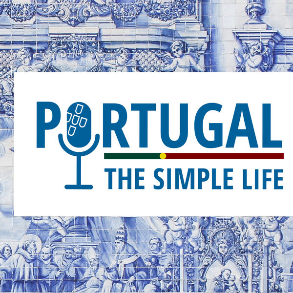 Portugal - The Simple Life Podcast Artwork Image