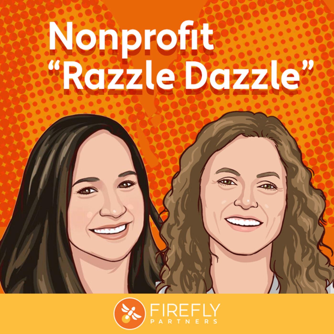 Nonprofit Razzle Dazzle