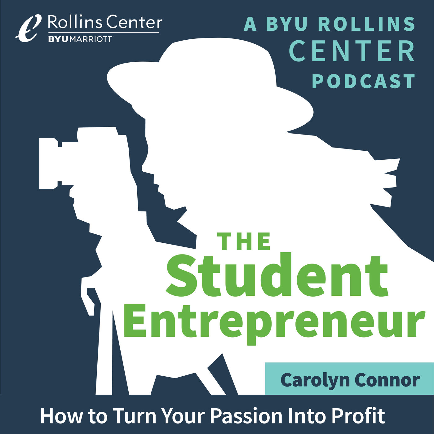 Carolyn Connor - How to Turn Your Passion Into Profit