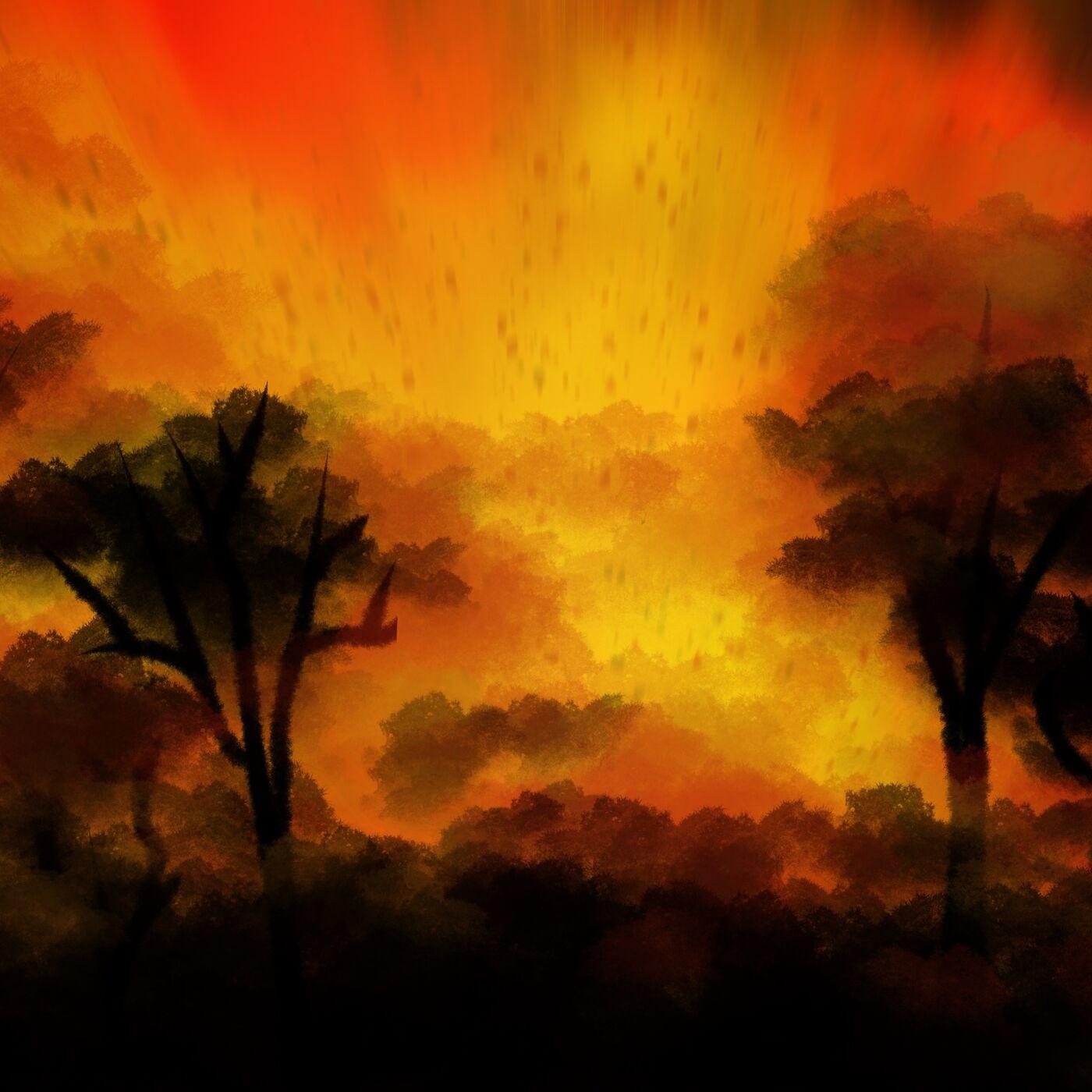 Episode 46: Firestorm