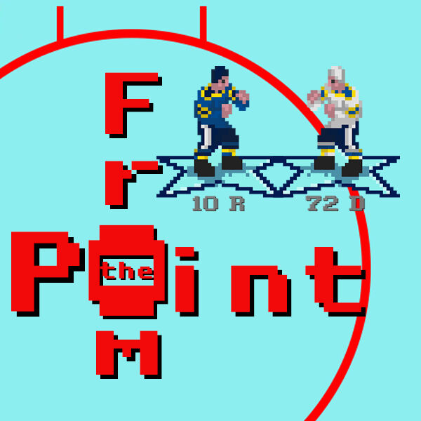 From the Point PC Podcast Artwork Image