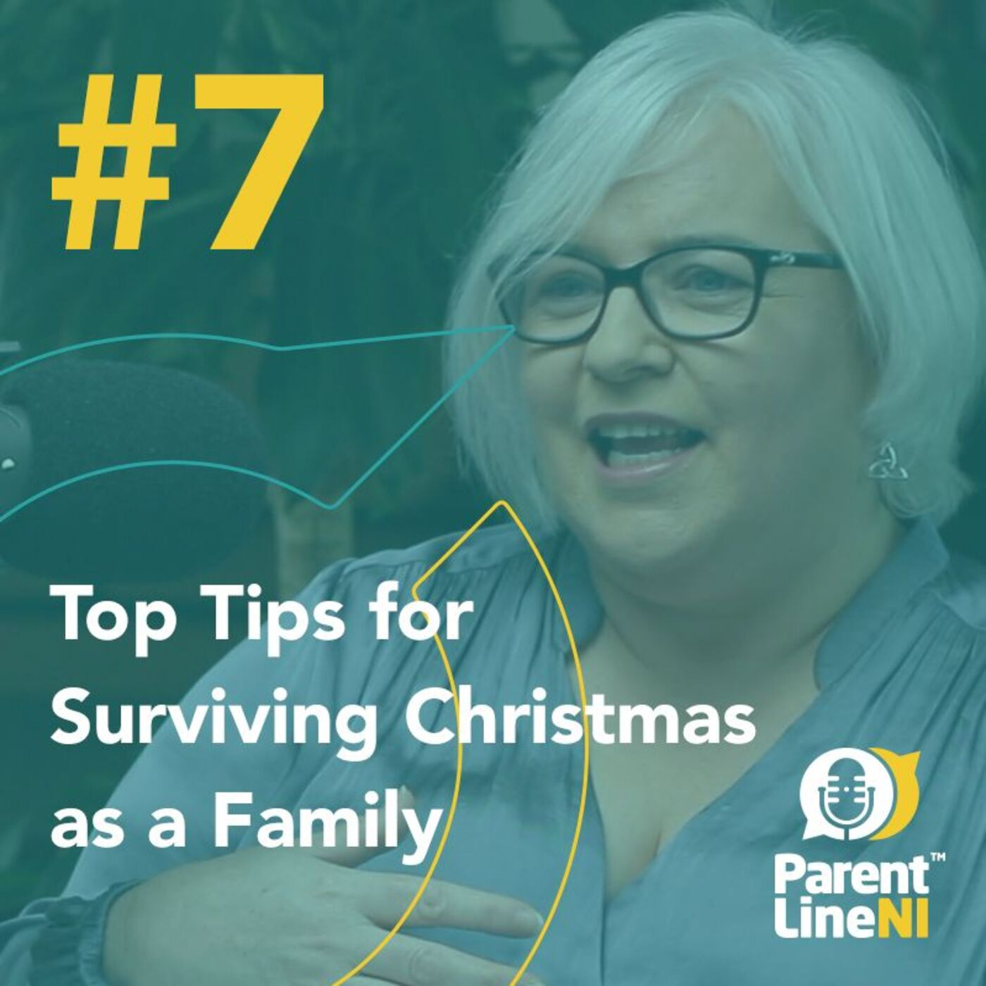 #7 - Top Tips for Surviving Christmas as a Family