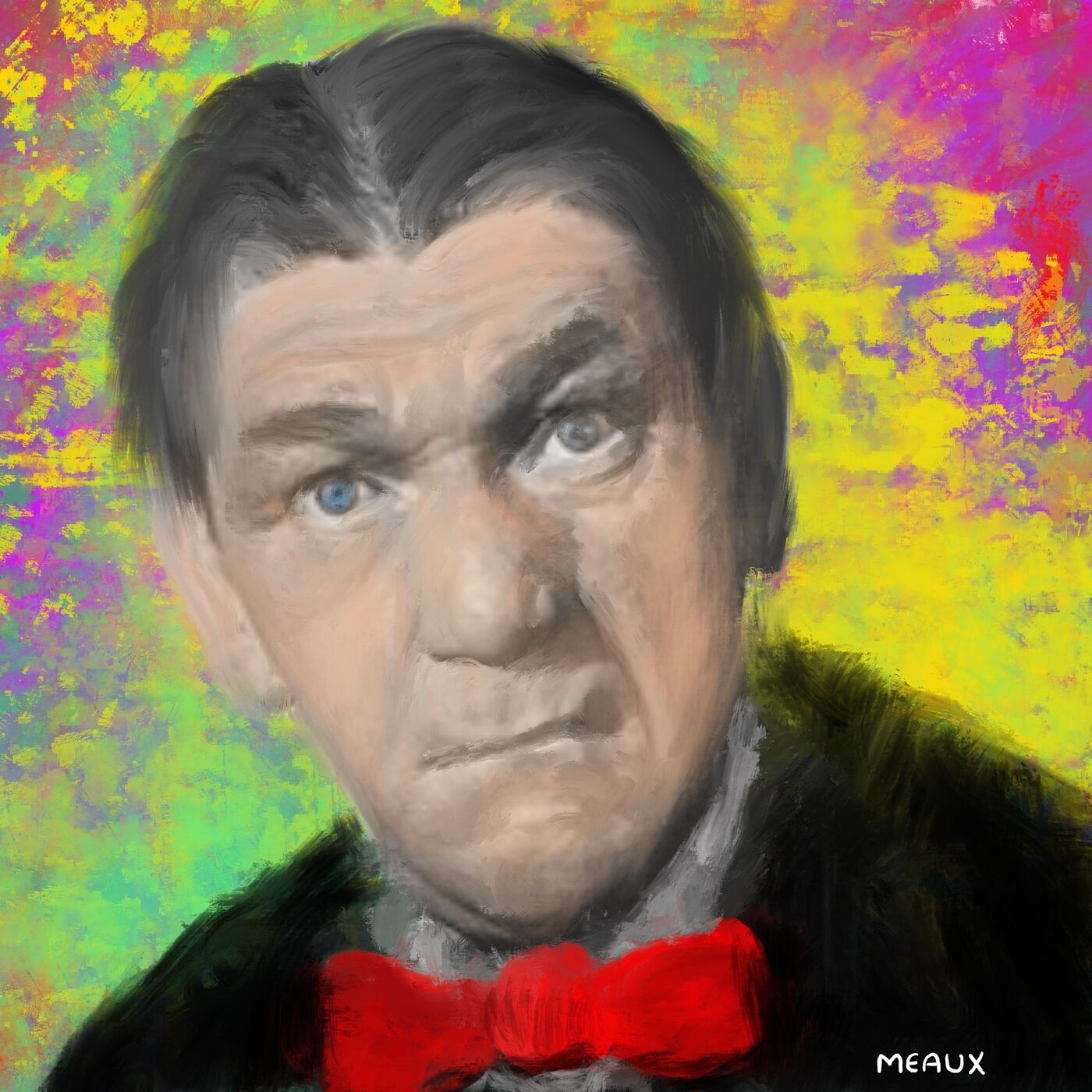 Reducing Violence in TV and Movies Ala Shemp