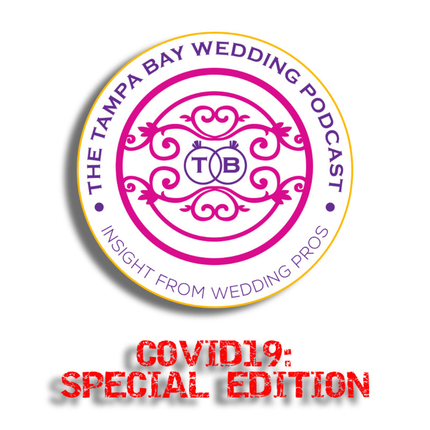 Episode 9:  COVID19 and The Wedding Business