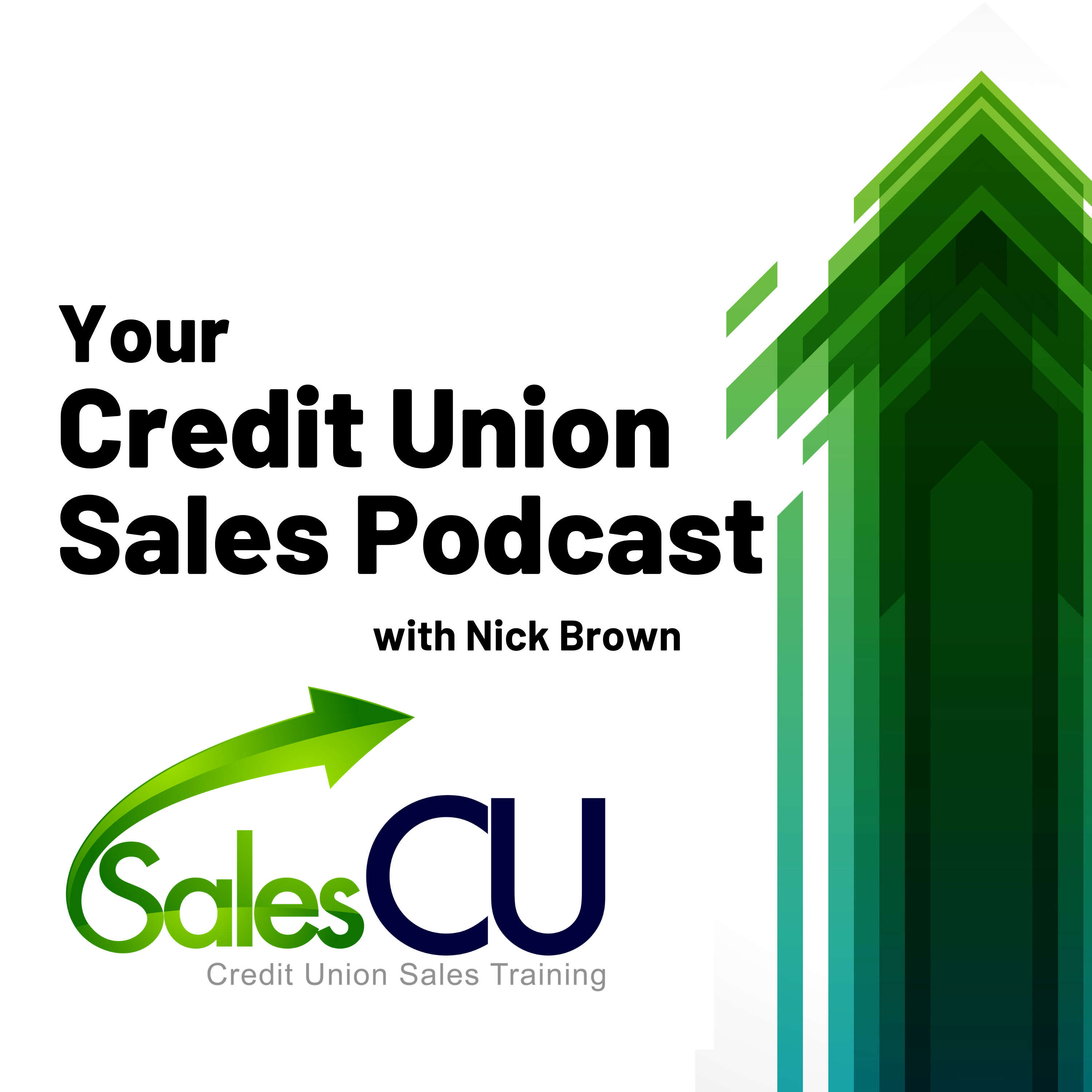 Your Credit Union Sales Podcast