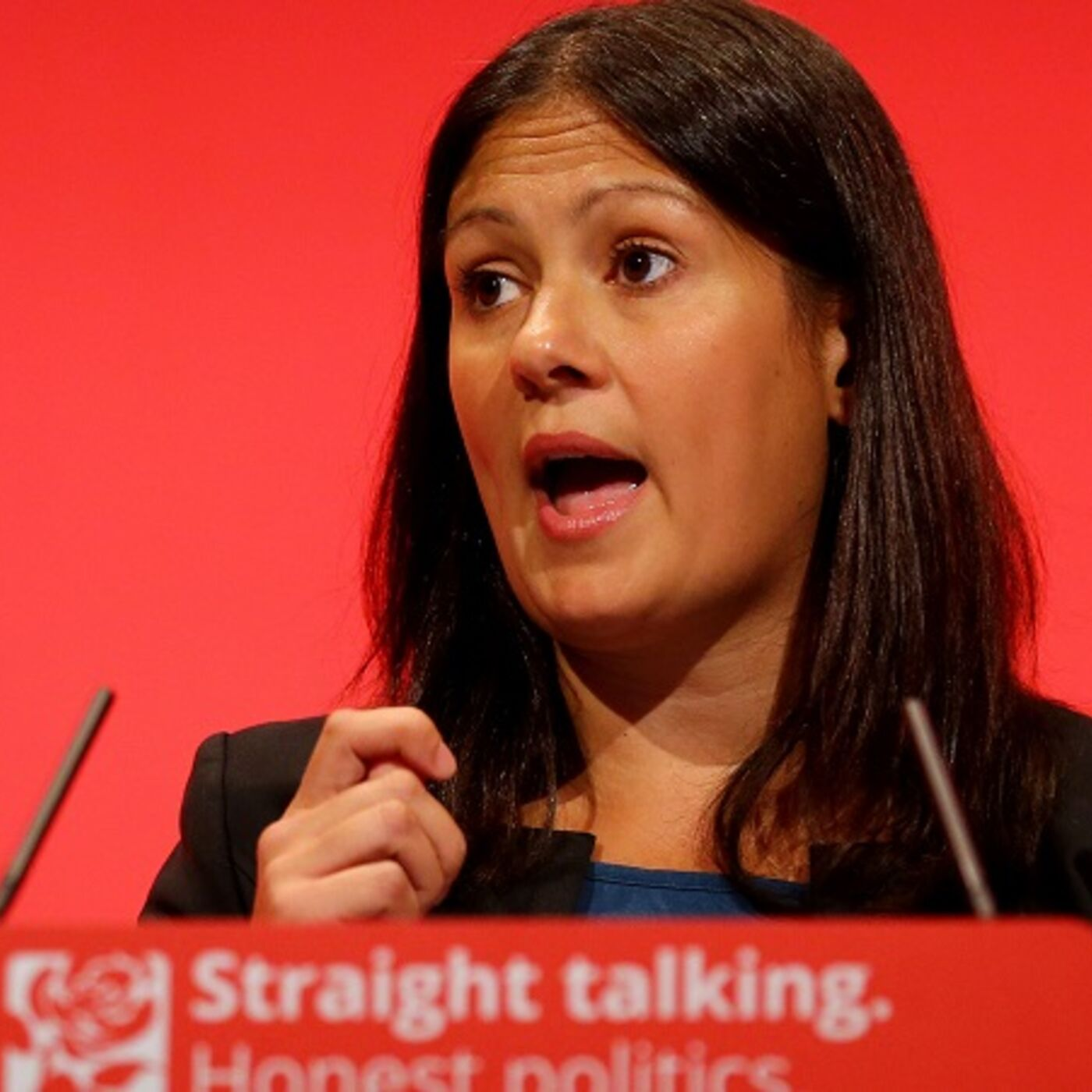 22. Lisa Nandy on post-Brexit Britain, post-Corbyn Labour, and saving Wigan Athletic