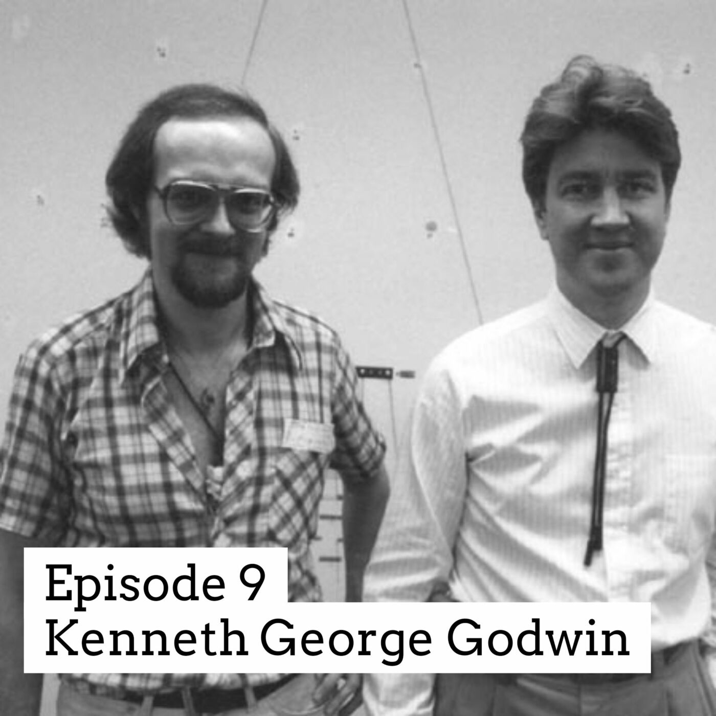 Kenneth George Godwin - DUNE (David Lynch) behind the scenes creator