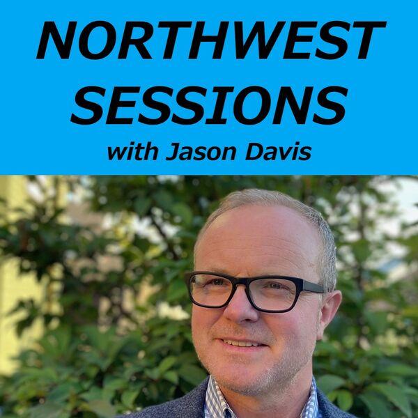 Northwest Sessions Podcast Artwork Image